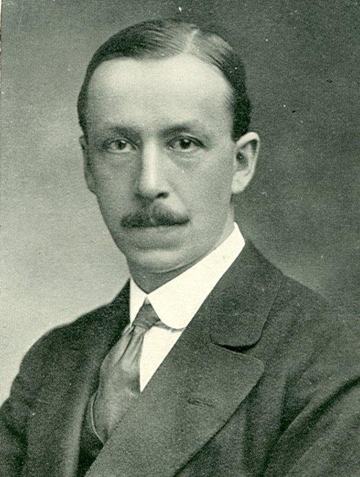 Reginald Crundall Punnett