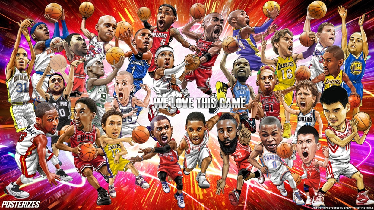 Image result for nba legends