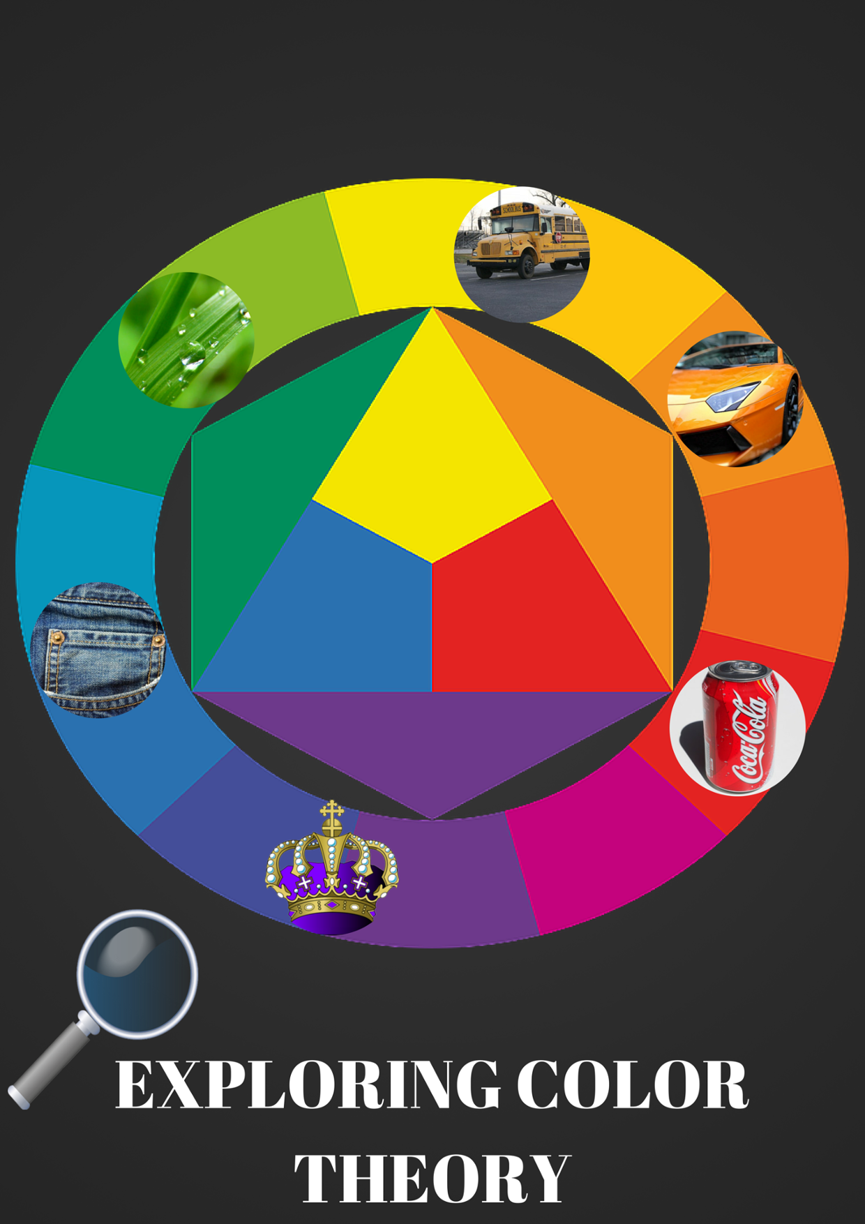 Exploring Color Theory