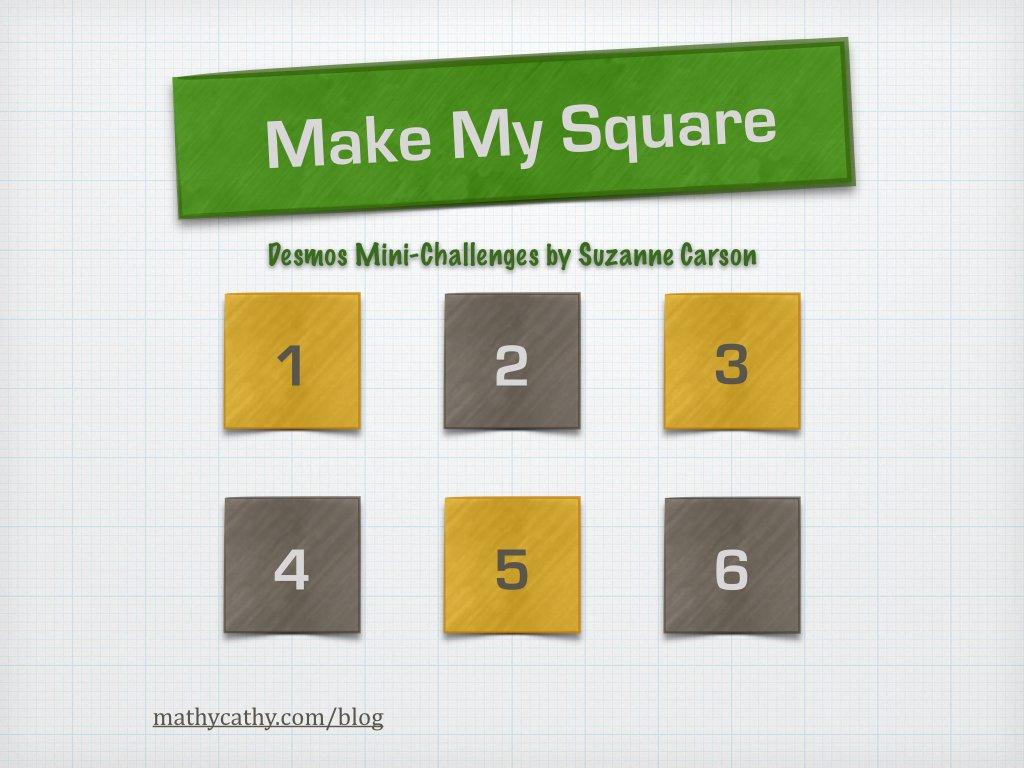 Make My Square