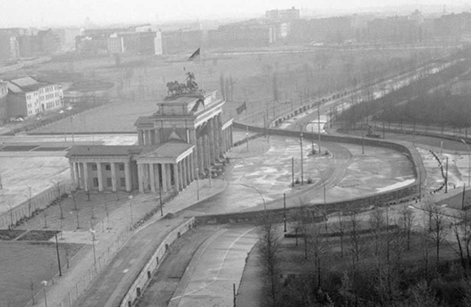 il muro di berlino - photo #29