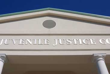 way to deal with juvenile delinquency and felonies committed by juveniles State juvenile justice legislation in 2017 focused on broad, sweeping  of  juvenile records, addressing due process and rights of juveniles, and limiting   certain offenses such as sexual crimes and serious and violent crimes  or  violent offense committed when the juvenile was 14 years of age or older.