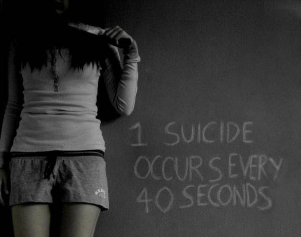 Teens that succeeded at suicide