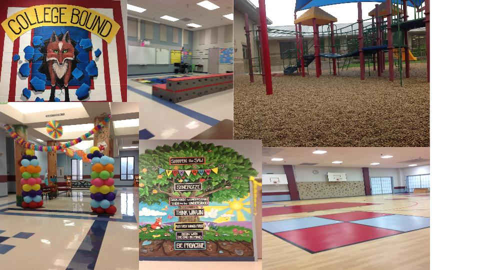 Mrs.Magallan's Fourth Grade Classroom Fox Run Elementary ...