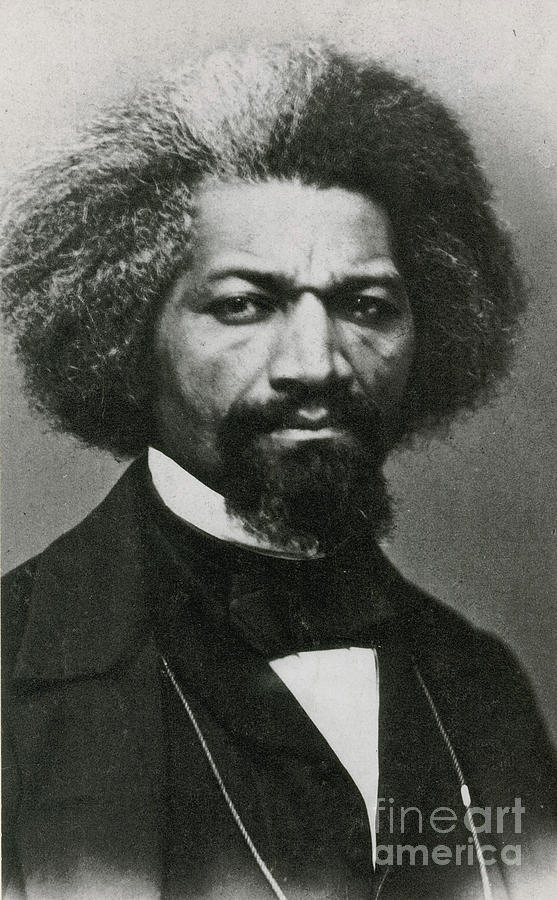 a literary analysis of slavery by frederick douglass Narrative of the life of frederick douglass a literary trope in african-american literary culture that operates by implying something while at the same time obscuring it's apparent narrative of the life of frederick douglass, an american slave narrative of the life of frederick.
