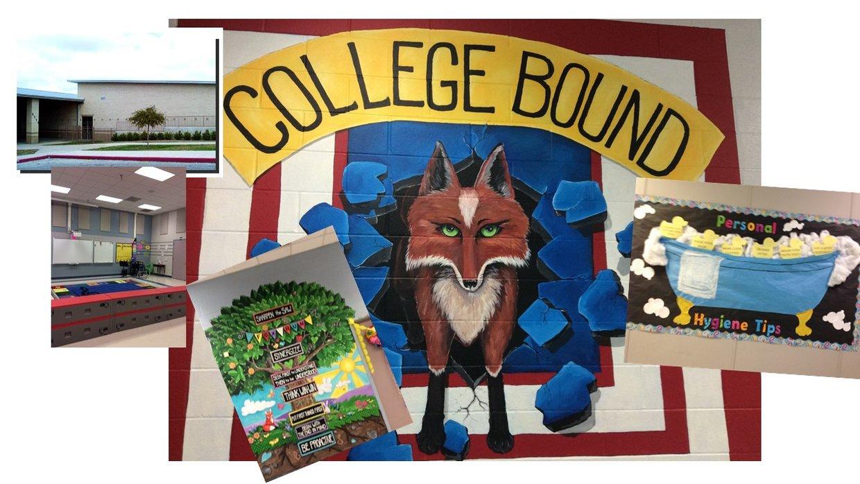 Fox Run Elementary MP