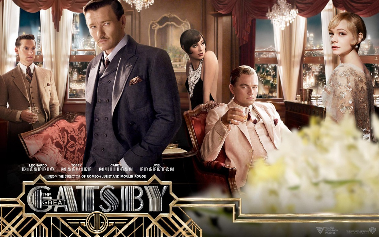 the importance of money in the great gatsby Significance of social status in the great gatsby f scott fitzgerald's novel, the great gatsby may appear to be a simple tragic romance however, within the text, fitzgerald identifies and defines social gaps and importance of wealth.
