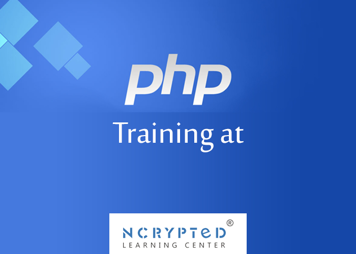 PHP Training at NLC