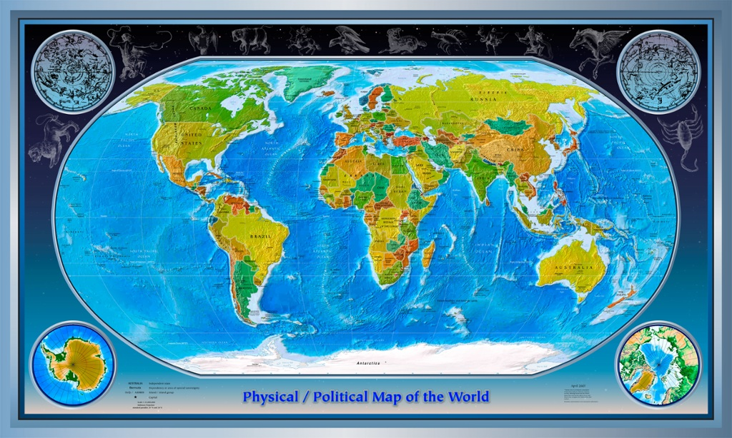 Kamya 39 s cool world map ThingLink