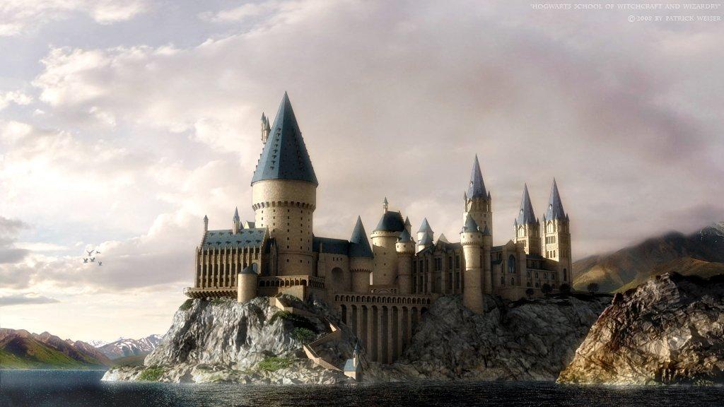 Hogwarts life gdr