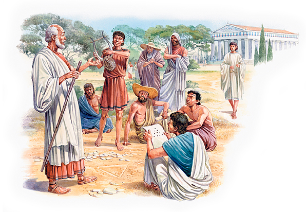 the history and mentality of ancient sparta Sparta was ruthlessly militaristic and founded on a belief that good order and justice protected against chaos and lawlessness policed by secret spies the society was supported by a nation of.