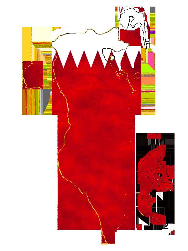 خريطة البحرين كرتون