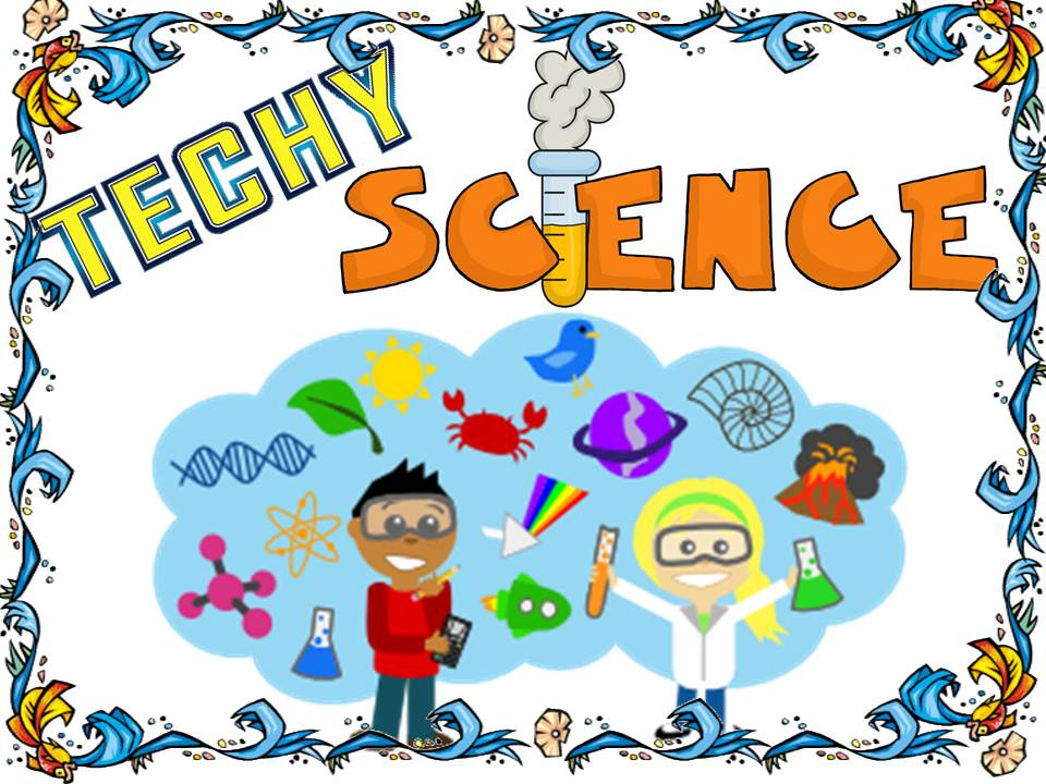 Techy Science Product Focus Tools and Apps