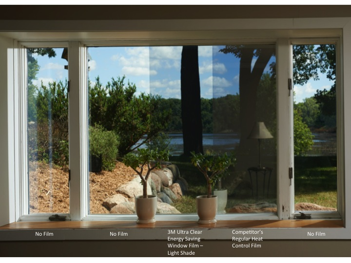New Diy 3m Window Film Kits Provide Cost And Energy