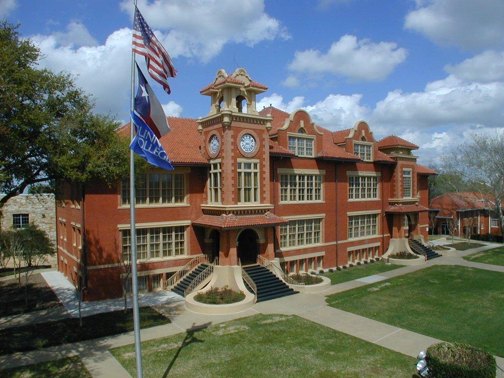 Blinn College 113