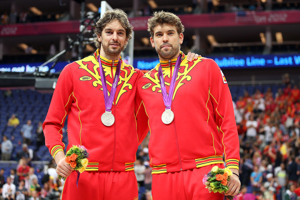 ¿Cuánto mide Pau Gasol? - Estatura y peso - Real height Scaletowidth