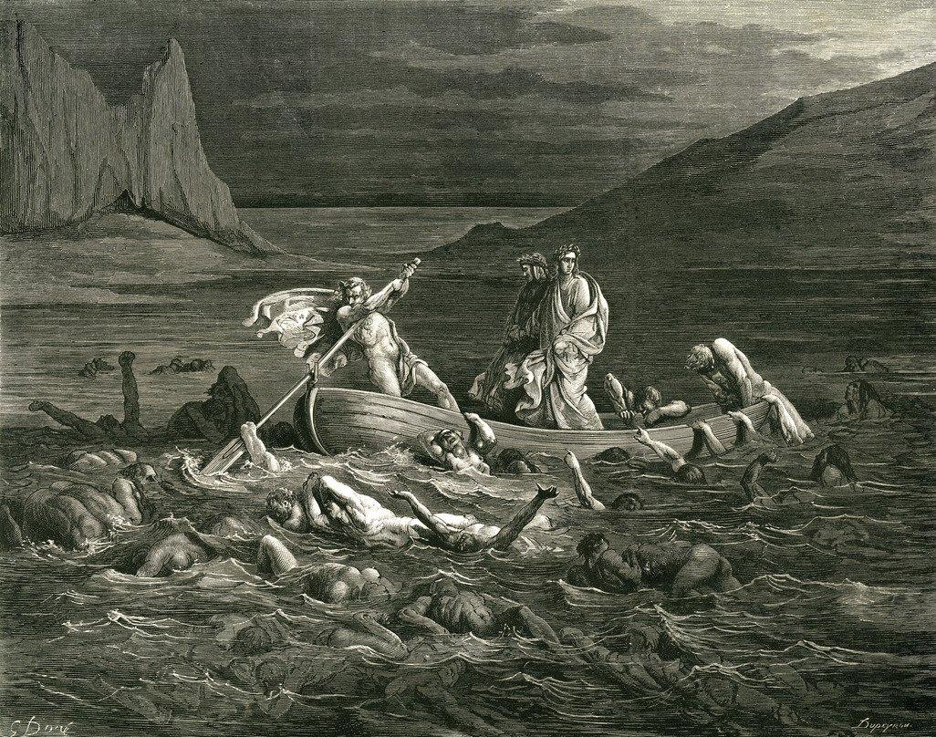 Gustave Doré e la Divina Commedia