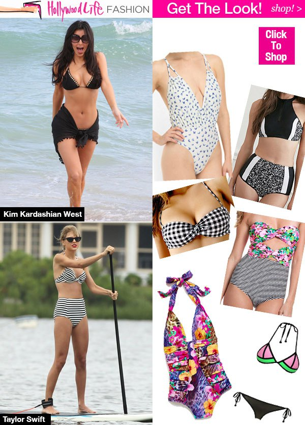 05e8691a52f1b Bathing Suits For Every Body Type  A Fool-Proof Guide For Finding The Best  Swimsuit