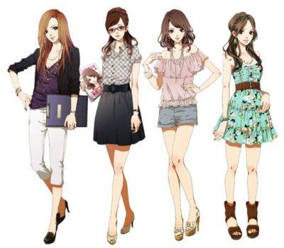 Fashion Designer Thinglink