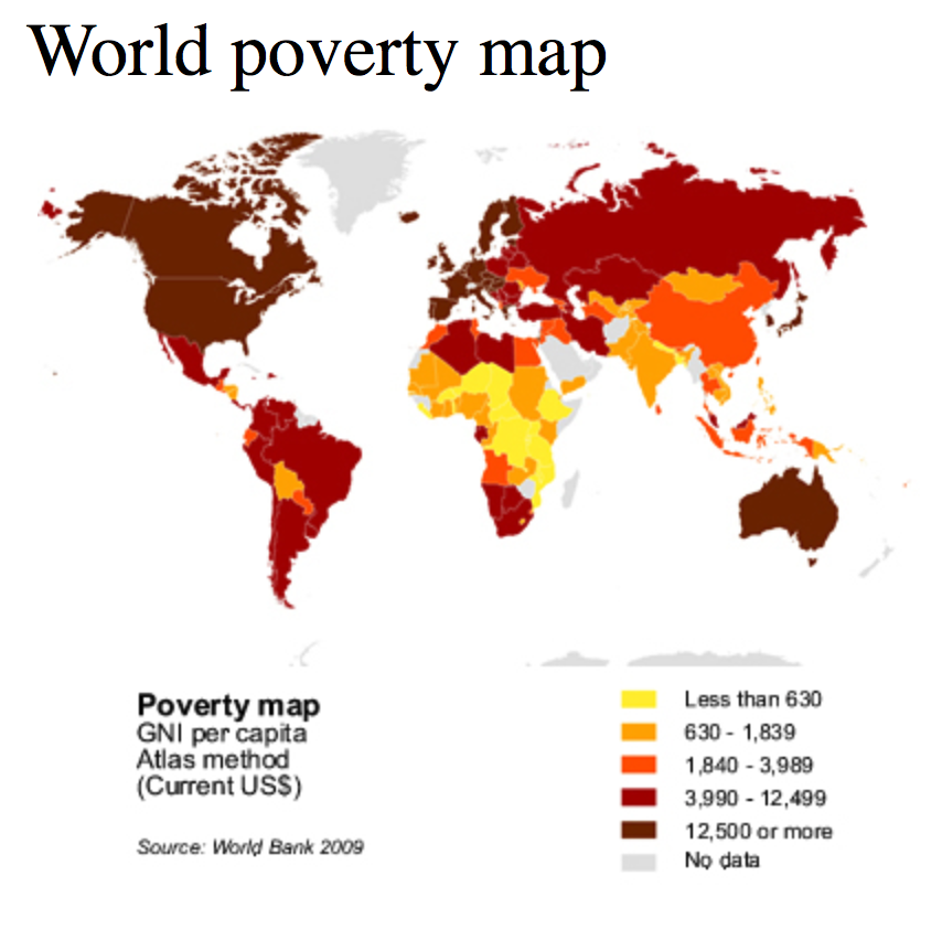 final draft world poverty What is a good title for poverty every nation in the world many of the world's most poverty stricken nations are on your first write and your final draft.