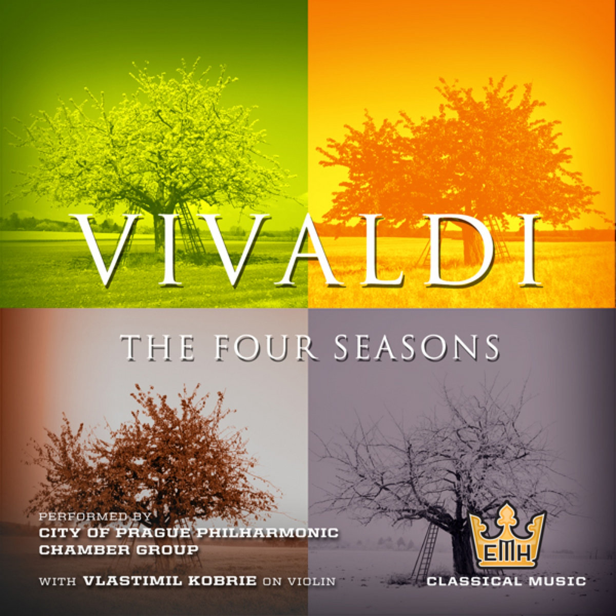 seasons antonio vivaldi Vivaldi's father, giovanni battista, was a violinist at st mark's cathedral, and although he taught the prodigiously gifted antonio to play from early childhood, a musical career seemed unlikely, especially when, aged 15, he was shunted off to join the priesthood.