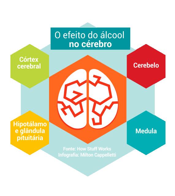 O Que Faz O álcool Ao Cérebro Dos Jovens Observador