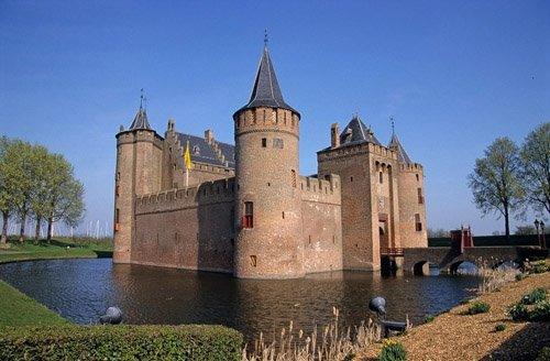 Remix of middeleeuwen kastelen en ridders for Werkbladen ridders en kastelen