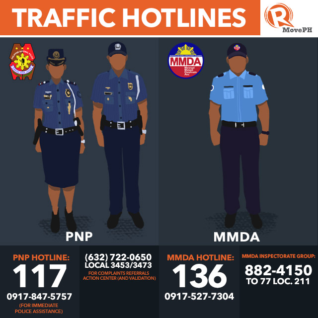How Do You Identify An Authorized Traffic Officer