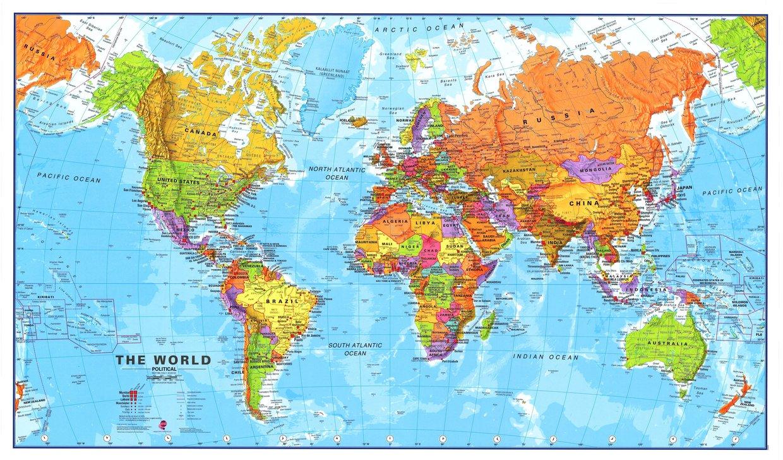 Map Skills 2015 ThingLink