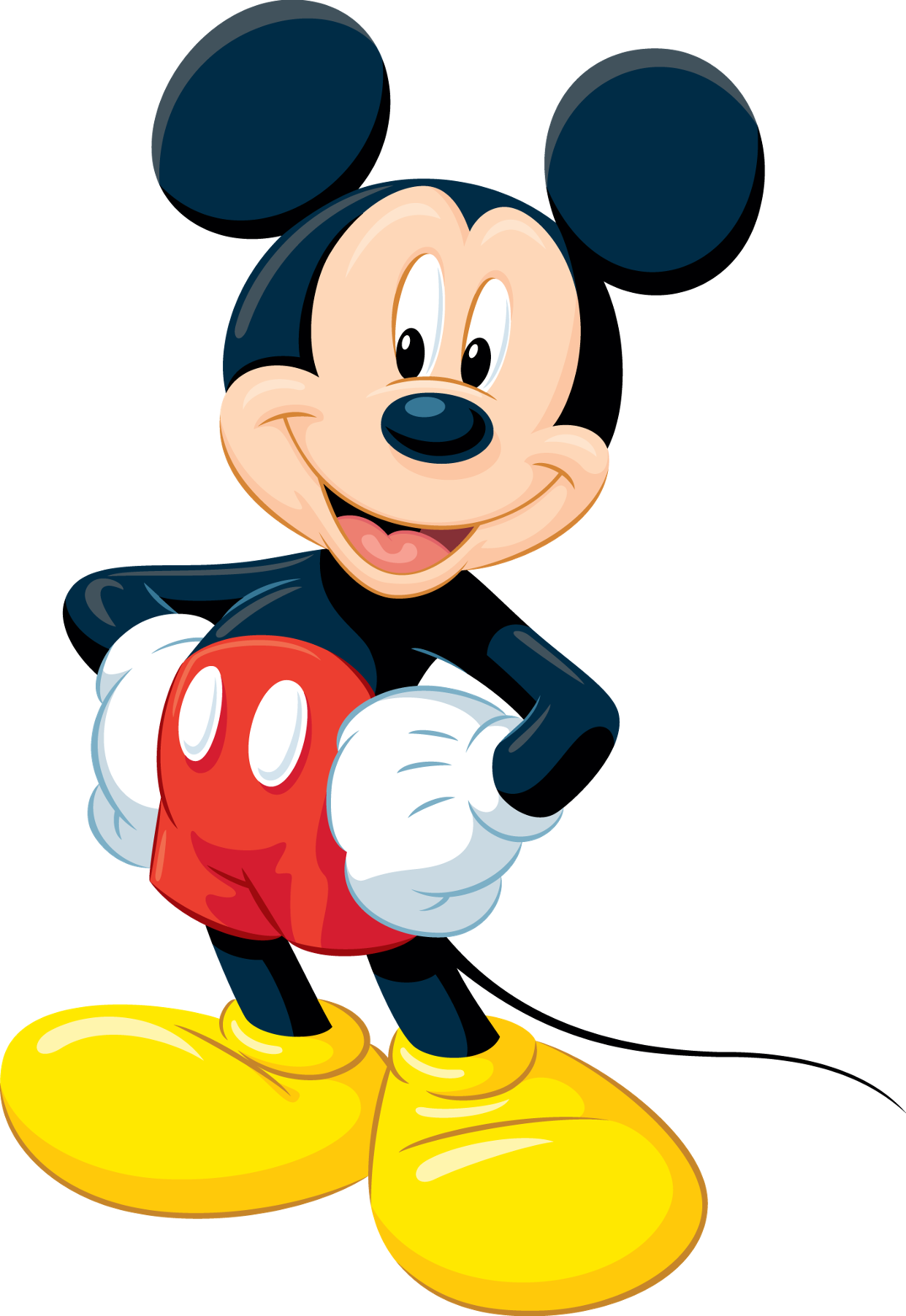 When did Mickey Mouse come out - answers.com
