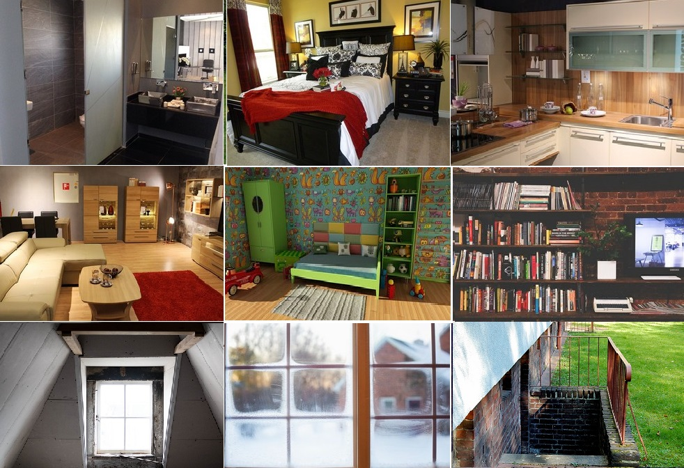 Different Types Of Clean Rooms
