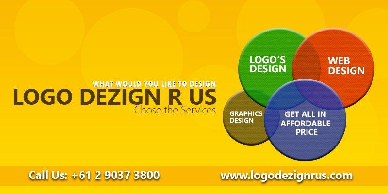 Professional Web Design Services, Best Logo Design Company
