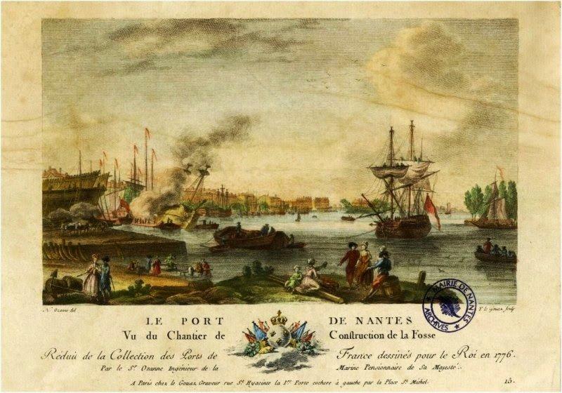Nantes un port riche laclassehgnumerique - La loi sur le port du voile en france ...