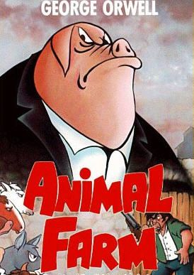 animal farm dystopian allegory Animal farm by george orwell is the prescient dystopian novel that answers these question with both metaphor and allegory everyone is equal, some are more equal than others.