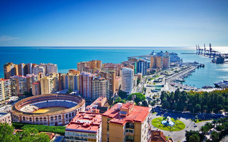 La Malaga