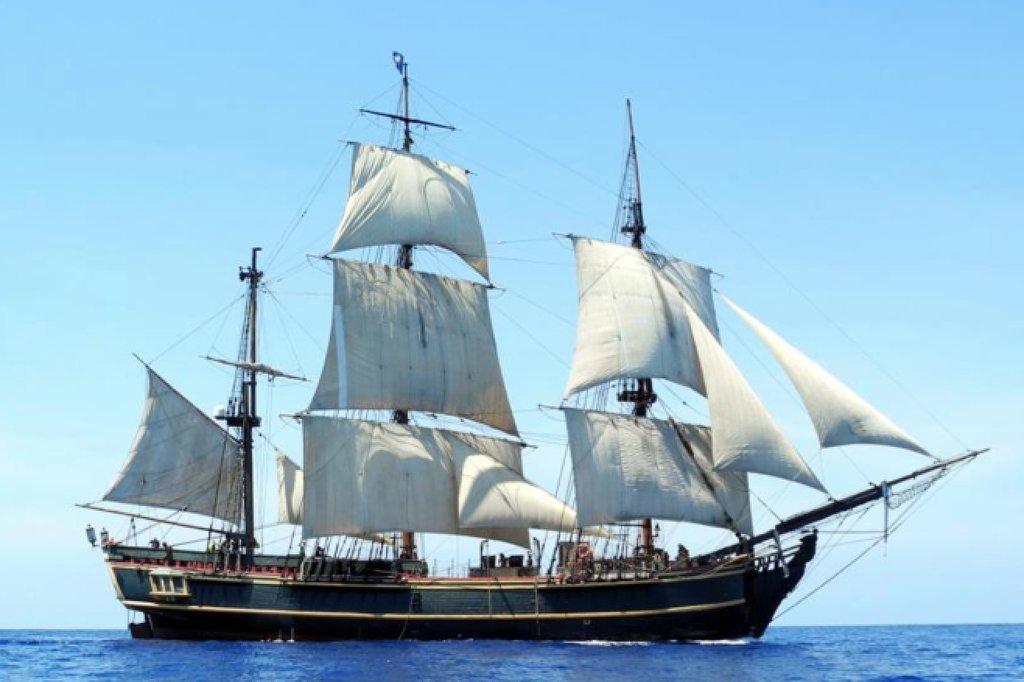 1800s merchant ship thinglink. Black Bedroom Furniture Sets. Home Design Ideas