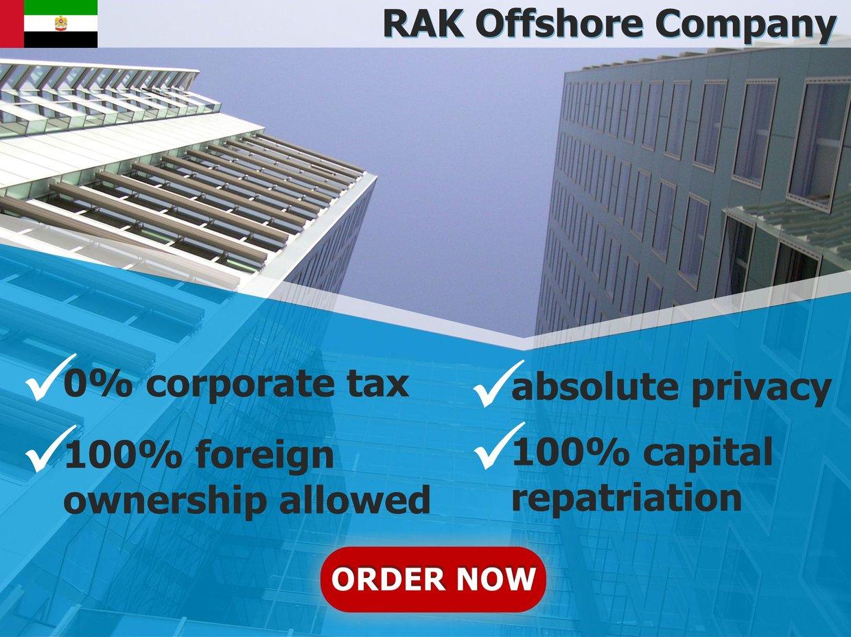 Open RAK Offshore Company