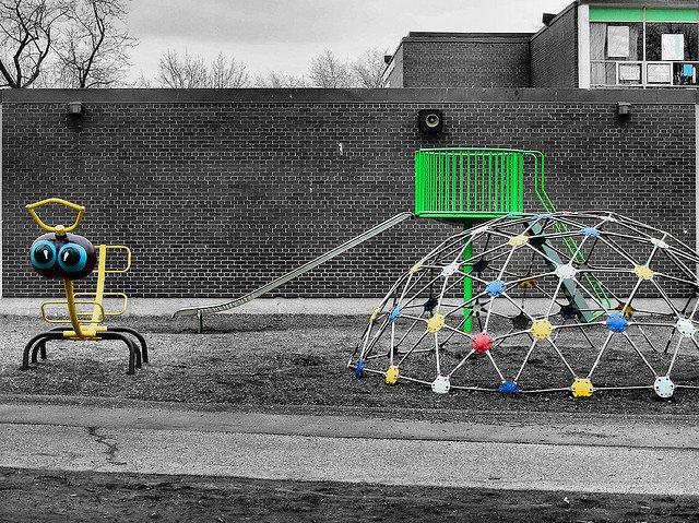 Playground Saftey