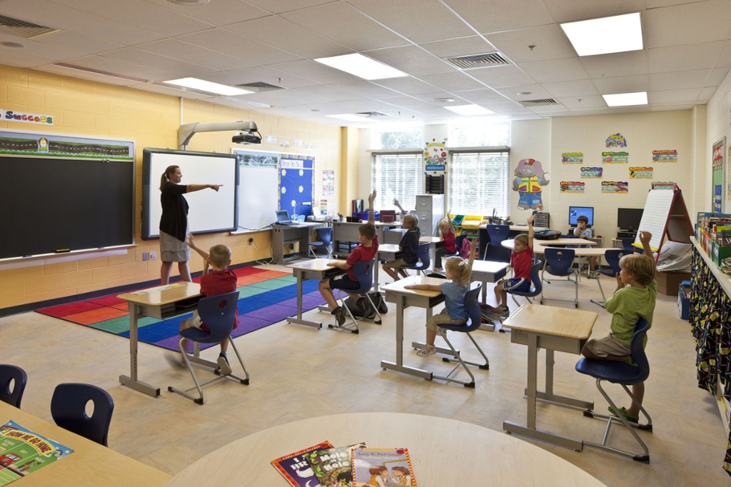 Classroom Design For Wheelchairs : Udl classroom thinglink