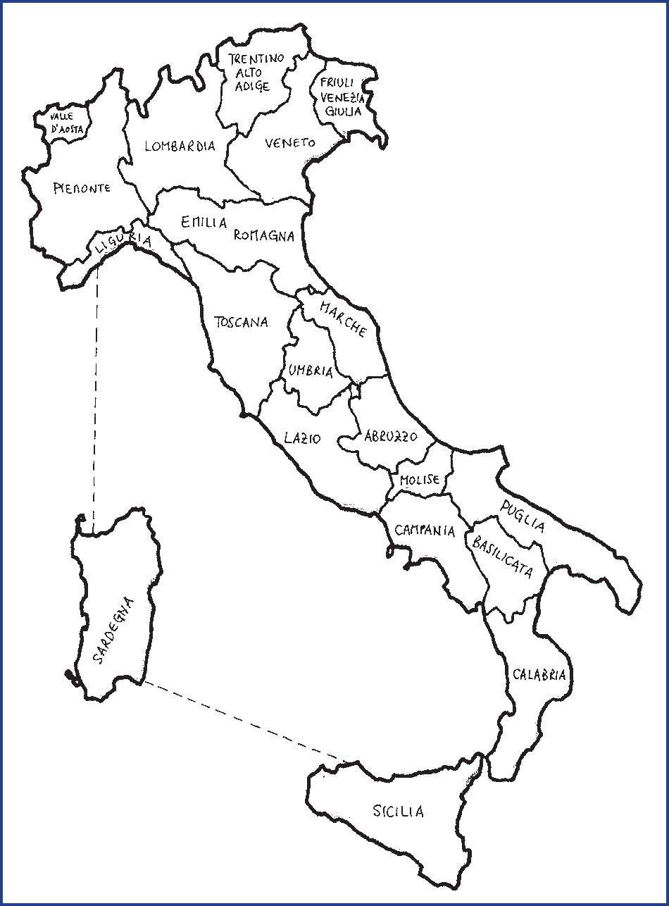 Eccellenze italiane - Mappa dell inghilterra per i bambini ...