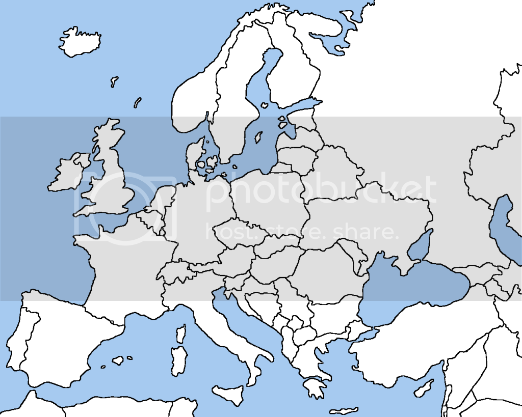 Remix of The map of the Europe  ThingLink
