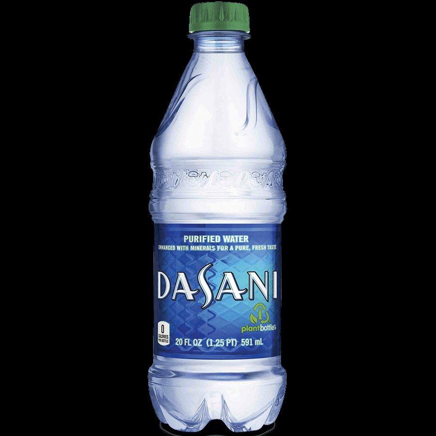 "Water Bottle Kenya: Remix Of ""Plastic Water Bottles"""