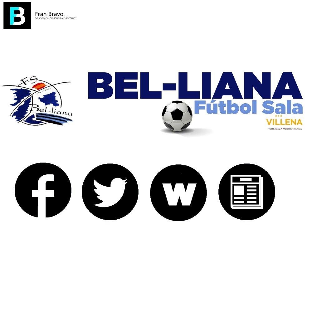 C.D. BEL-LIANA F.S.