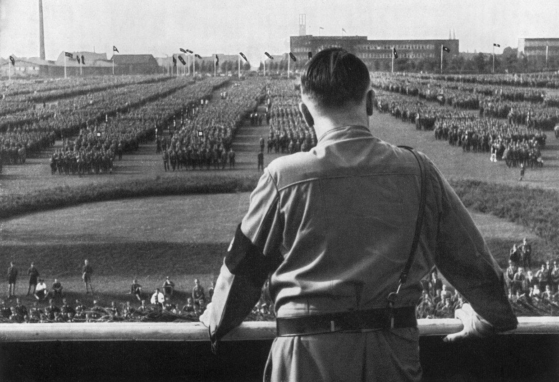 """Résultat de recherche d'images pour """"le congrès de Nuremberg"""""""