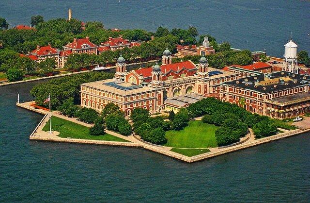 Ellis Island Suomalaiset