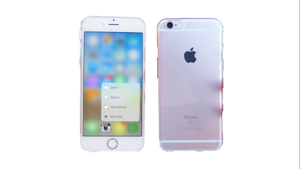 new iphone 6s features new features on the iphone 6s the harbinger 2766