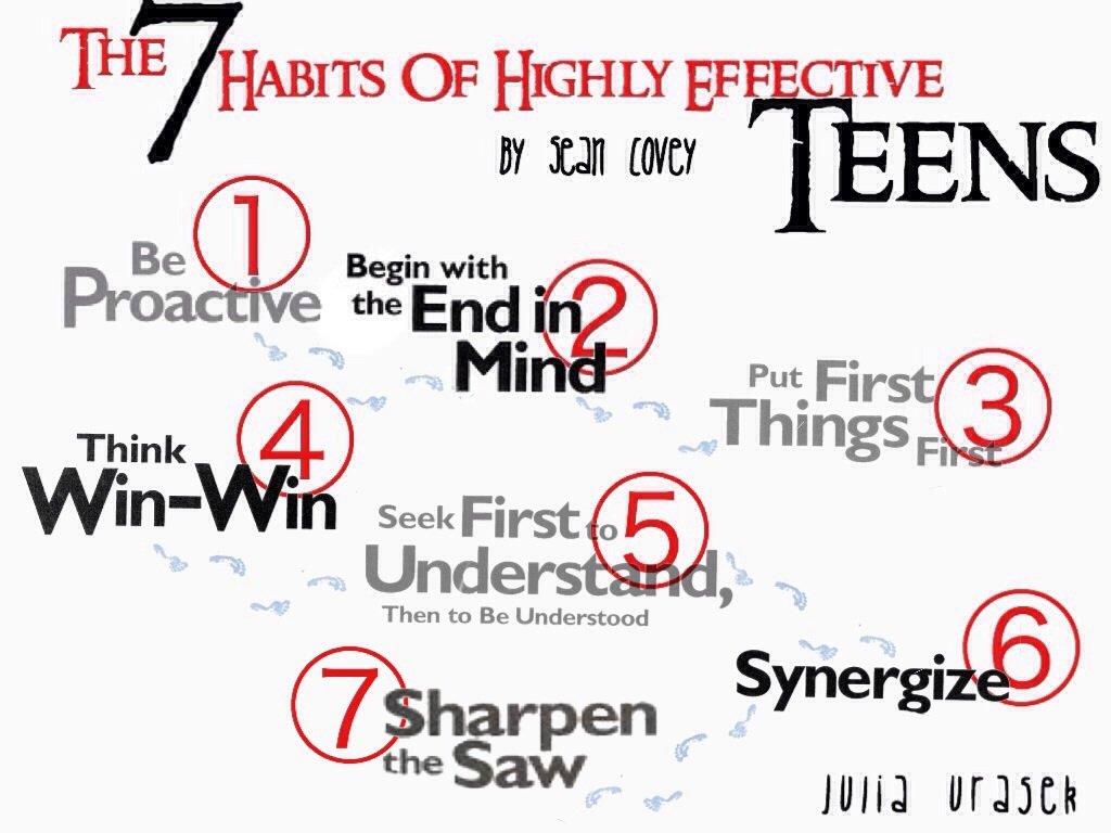 Workbooks Seven Habits Of Highly Effective Teens Worksheets Free