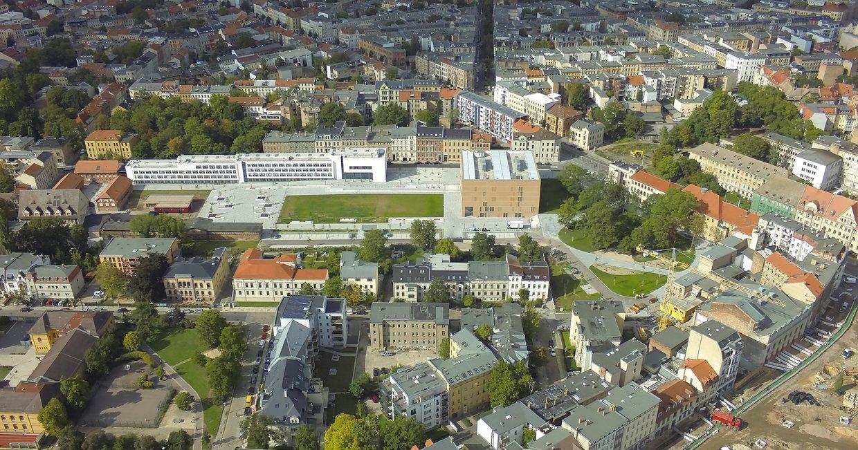 Steintor-Campus