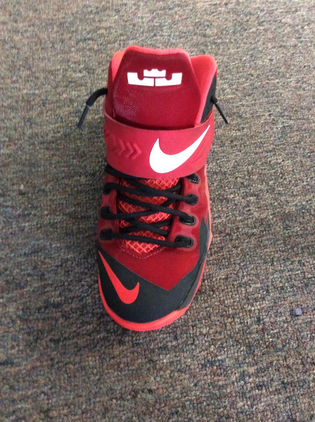 Lebron Jamess Symbol Nike Symbol Nike Mostly Makes At Thinglink