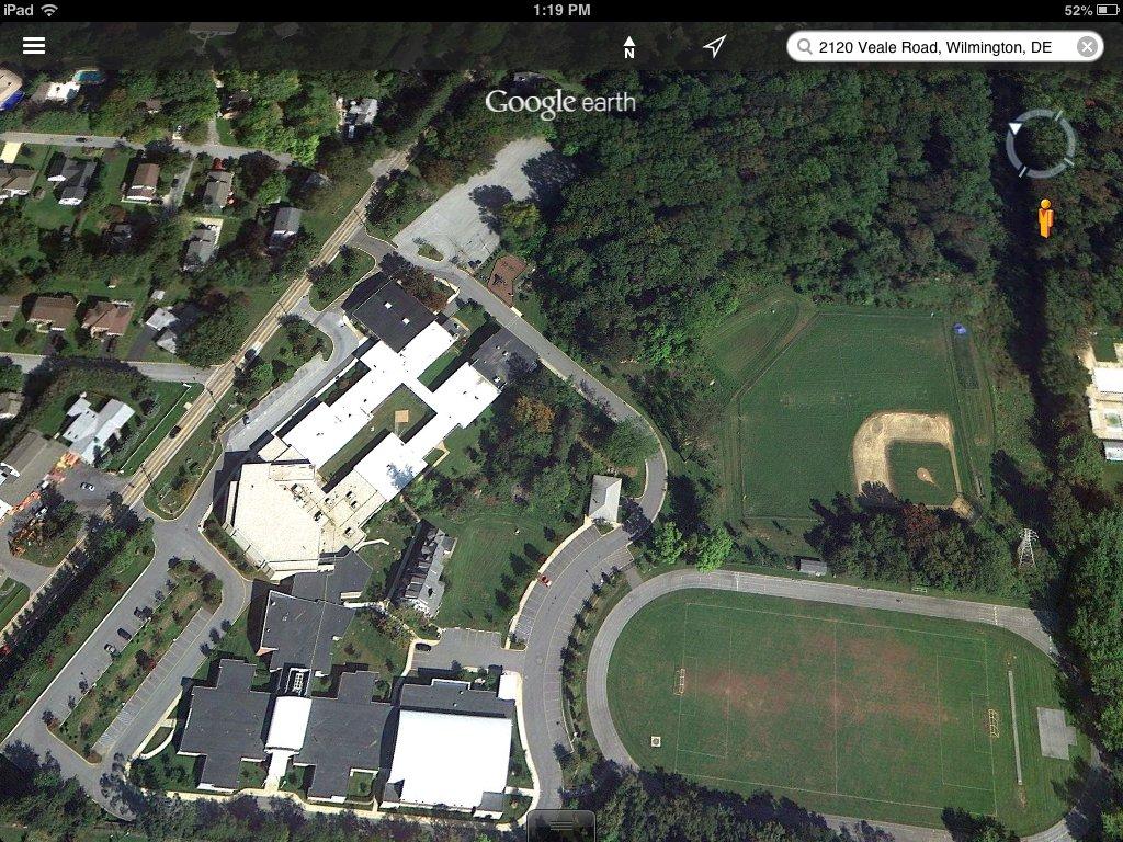 Saint Edmond's Academy - Wilmington, Delaware
